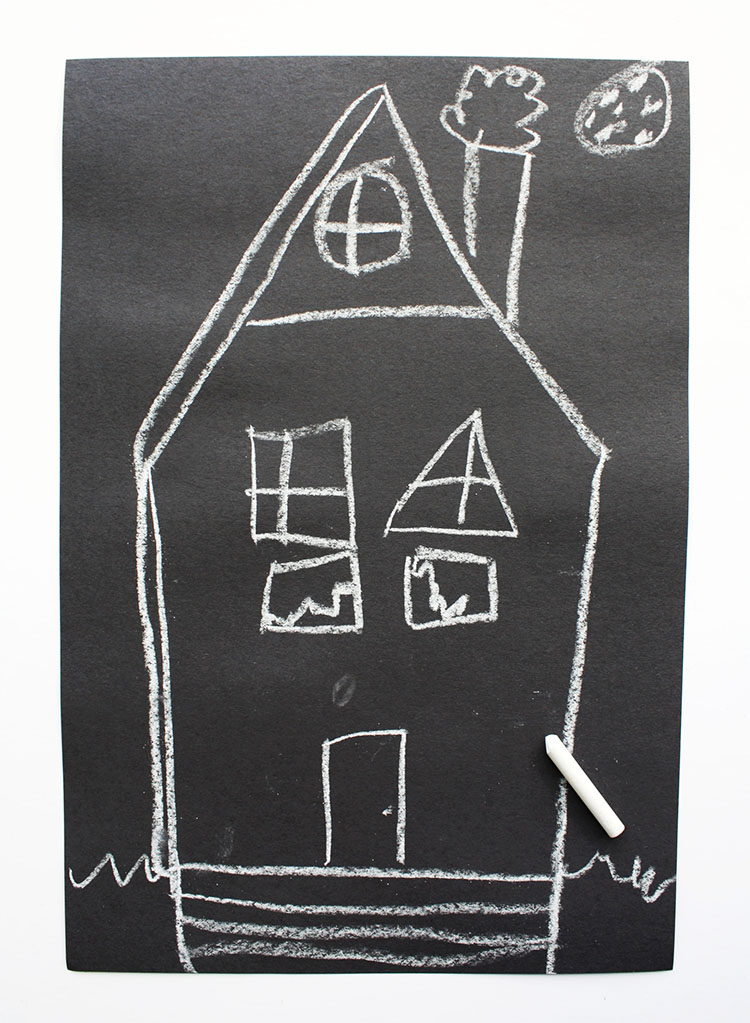 Haunted House 1
