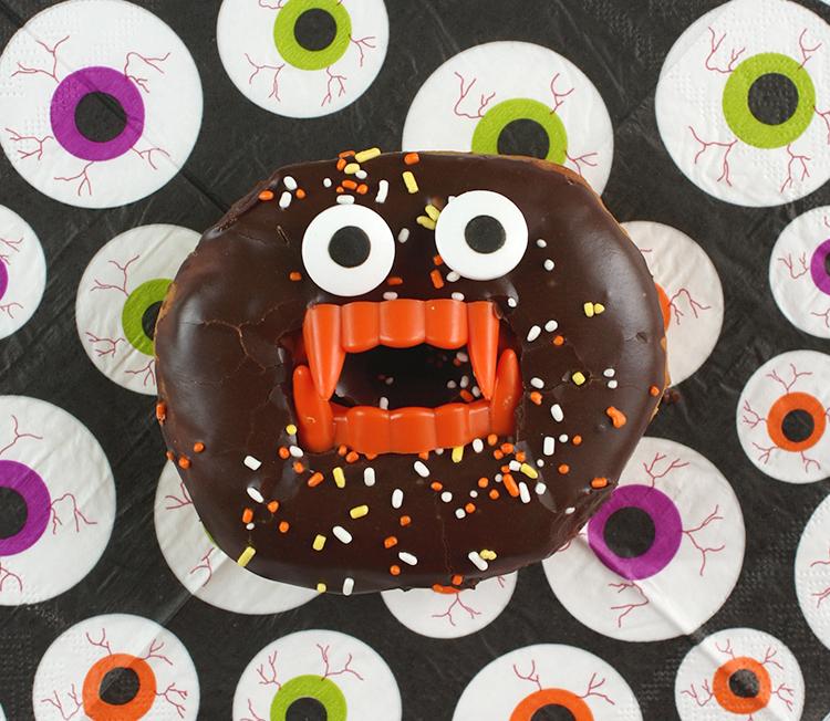 Vampire Donut