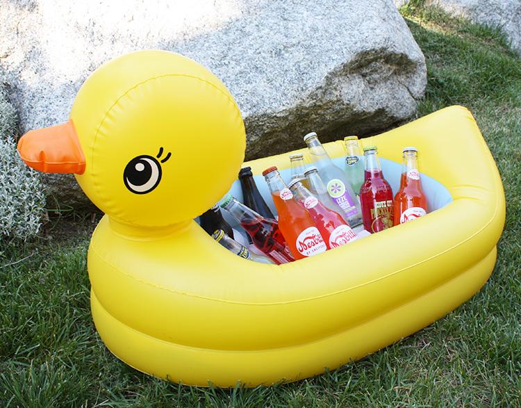 Duck Cooler