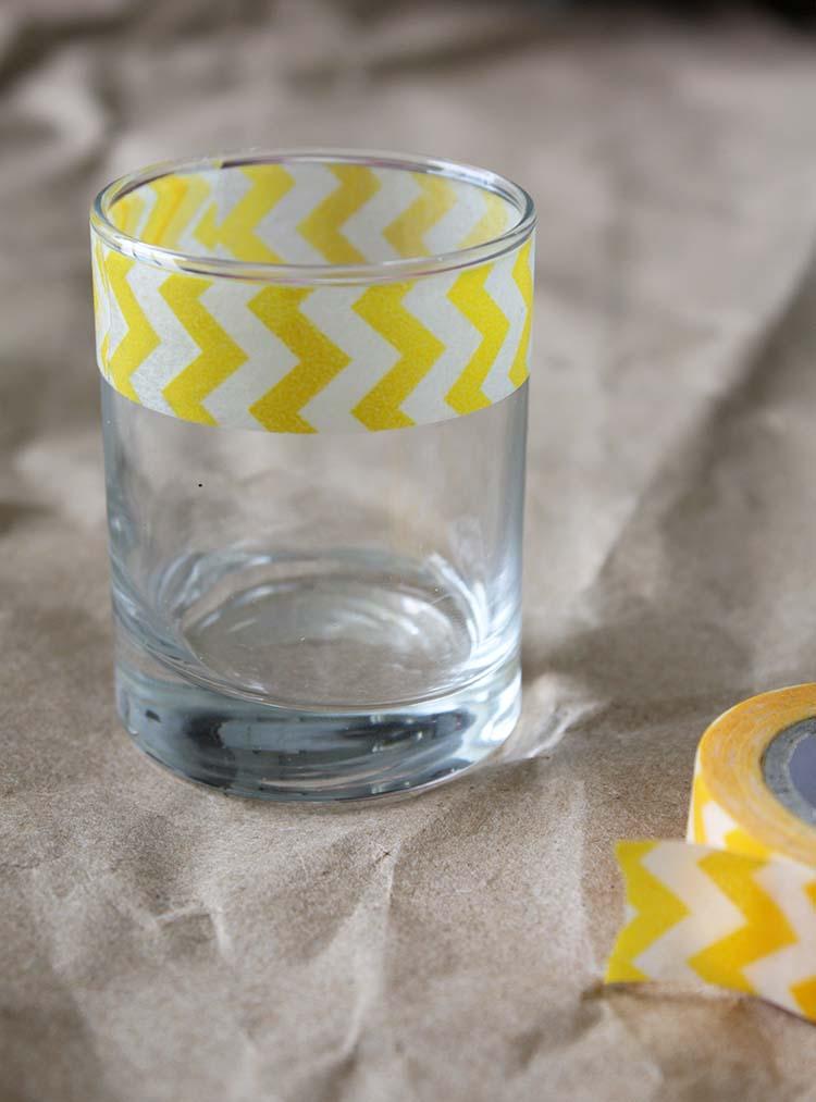 Tape Glass