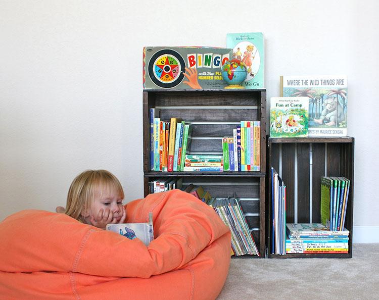 reading-corner