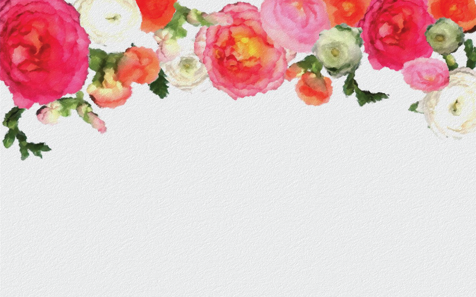Digital Roundup Floral Desktop Wallpapers For Spring