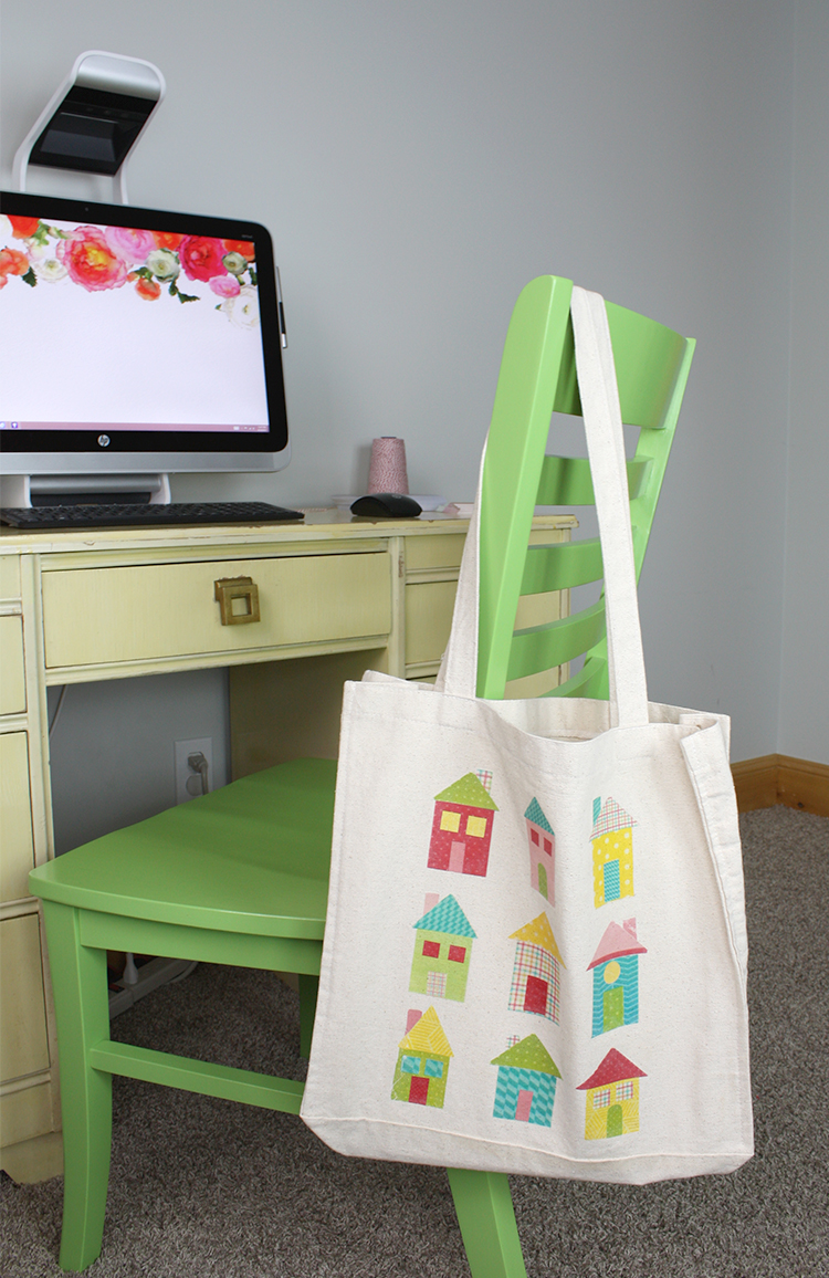 House Tote