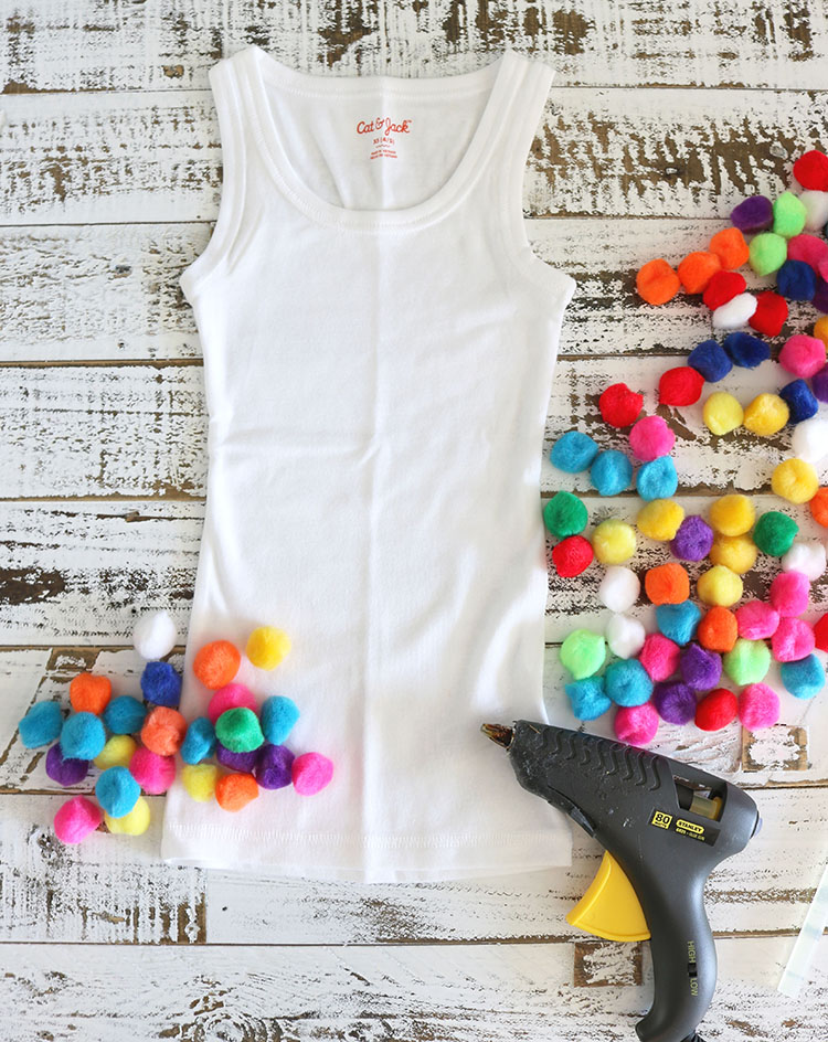 Gum Ball Machine Costume Tutorial