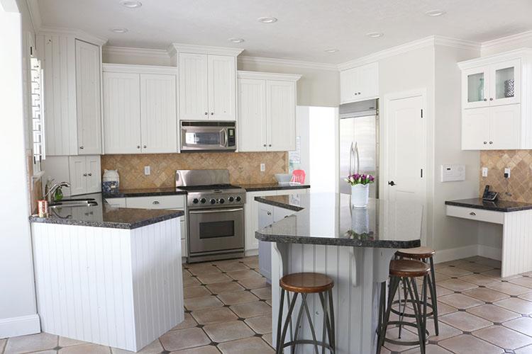 Home Tour - Kitchen